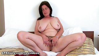 Hottest pornstar in Crazy Big Tits, Brunette xxx movie