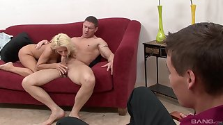 Beauteous beauty shows old hat modern unrestricted cuckold